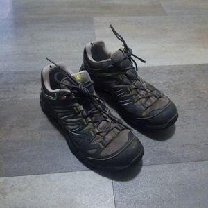 Salomon GTX Ellipse Womens Shoes Size 9